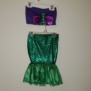 Other - Mermaid 2 piece